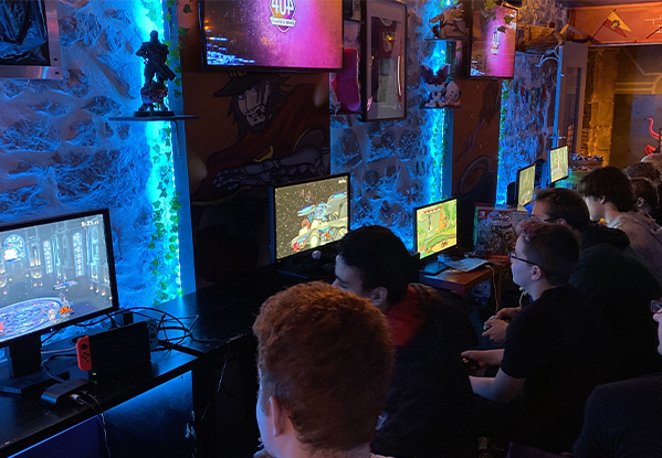Gaming 4 site
